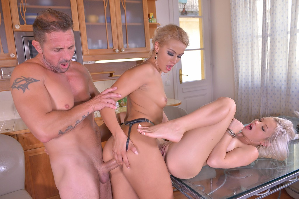 Mature wife reluctant sex
